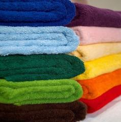 Terry towels x /