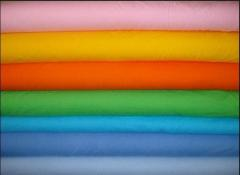 Knitted fabric Interlok