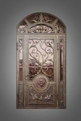 Shod doors