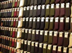 MAKMA socks