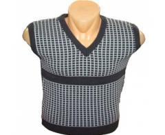 Children's sleeveless jacket 1214