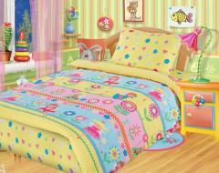 Bed linen children's