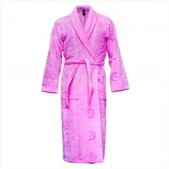 Terry dressing gowns
