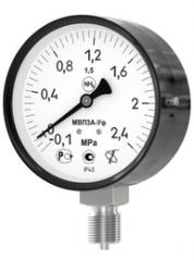 Manometers ammoniac MP3A-Uf