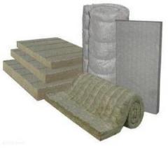 Mineral wool basal