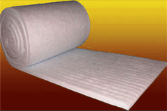 Thermal insulation is high-temperature