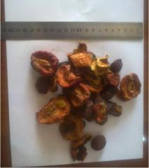 Dried fruits kompotny mix