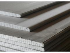 HL gypsum cardboard 2500х1200х12,5