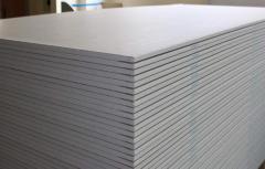 Gypsum cardboard wholesale