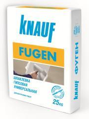 KNAUF-Fugen (25 kg)