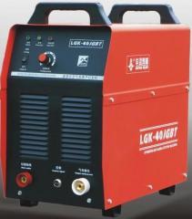 LGK-40, 63, 100MA installation of plasma cutting