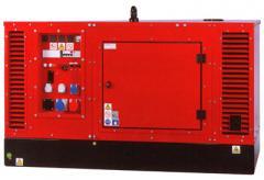 Дизельный генератор EPS18DE