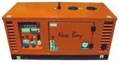 Diesel NEW BOY EPS-103DE (Kubota) 10...