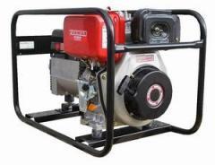Diesel Europower EP6000DE generator