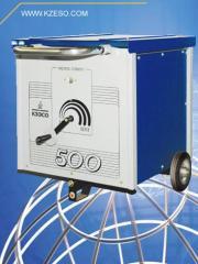KI 002-500 welding transformer