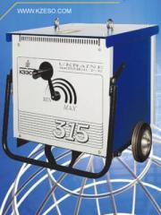 KI 009-315 welding transformer