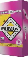 Plaster shpatlevochnaya mix