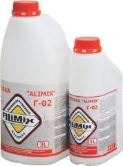 "Primer of ""ALIMIX"" G-02"