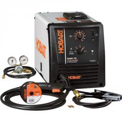 Hobart Handler 140 welding machine