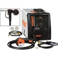 Hobart Handler 190 welding machine
