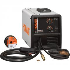 Hobart Handler 125 115V Flux welding machine