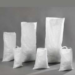 Bags for chalk polypropylene