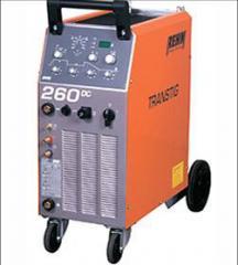 INVERTIG /330/400 AC/DC REHM