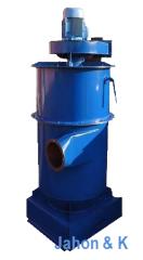 Dust removal unit ZIL