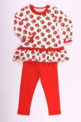 Детский костюм для девочки модель 14