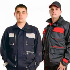 Overalls the Suit the worker - Favori