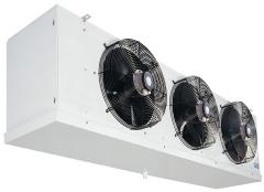 Air cooler of a series DD of -18 °C ~ -23 °C