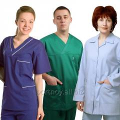 Medical uniform suits