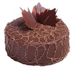 Cakes fresh