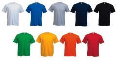 T-shirts summer wholesale.
