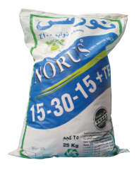 Fertilizer Norus 15-30-15+ME