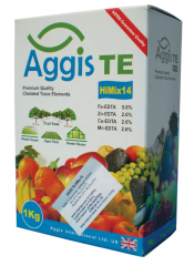 Fertilizer Aggis HI MIX