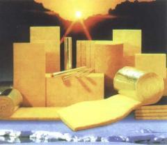 Materials heat-insulating