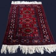 Afghan Bilgic rug SUB-0046