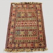 Persian kilim SUB-0044