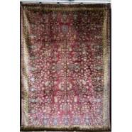 Antiquarian carpet of RC1002