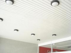 Rack ceilings Albes (Russia)