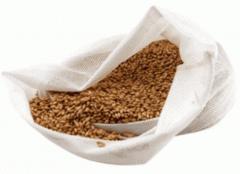 Мешки из полипропилена для риса