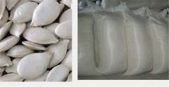 Мешки из полипропилена для семян