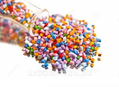 Polymer colorants - Masterbatch
