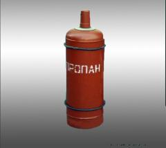 Household gas cylinder 3-50-3-K