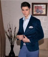 Пиджак молодежный