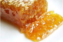 Honey extract of propolis and other herbs