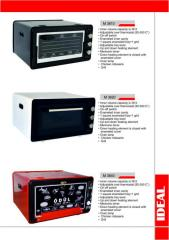 Electroovens of M 3610, M 3620, M 3640