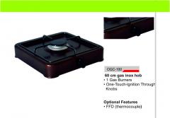 Plate gas odnogorelochny OGC-100 (gas