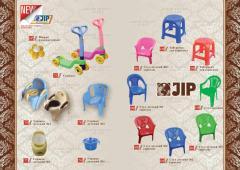 Пластмассовые стулья, горшки, самокаты для детей